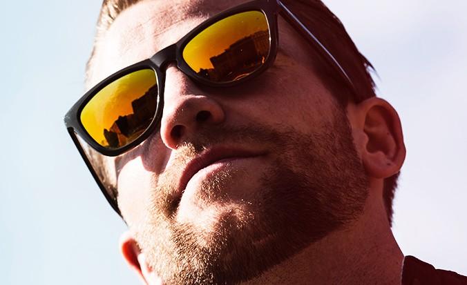Gafas de Sol Traveller